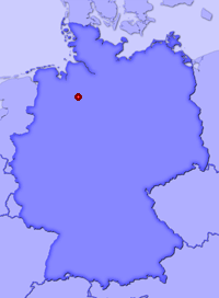 Show Helzendorf in larger map