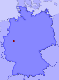 Show Oesterau in larger map