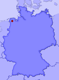 Show Hesel, Ostfriesland in larger map