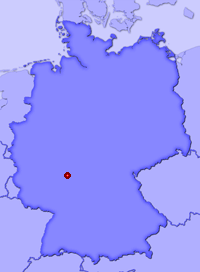 Show Obertshausen in larger map