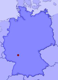 Map Zwingenberg Germany.Town Zwingenberg Bergstrasse Informationen About Zwingenberg